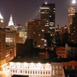 Quiet Hotels in New York